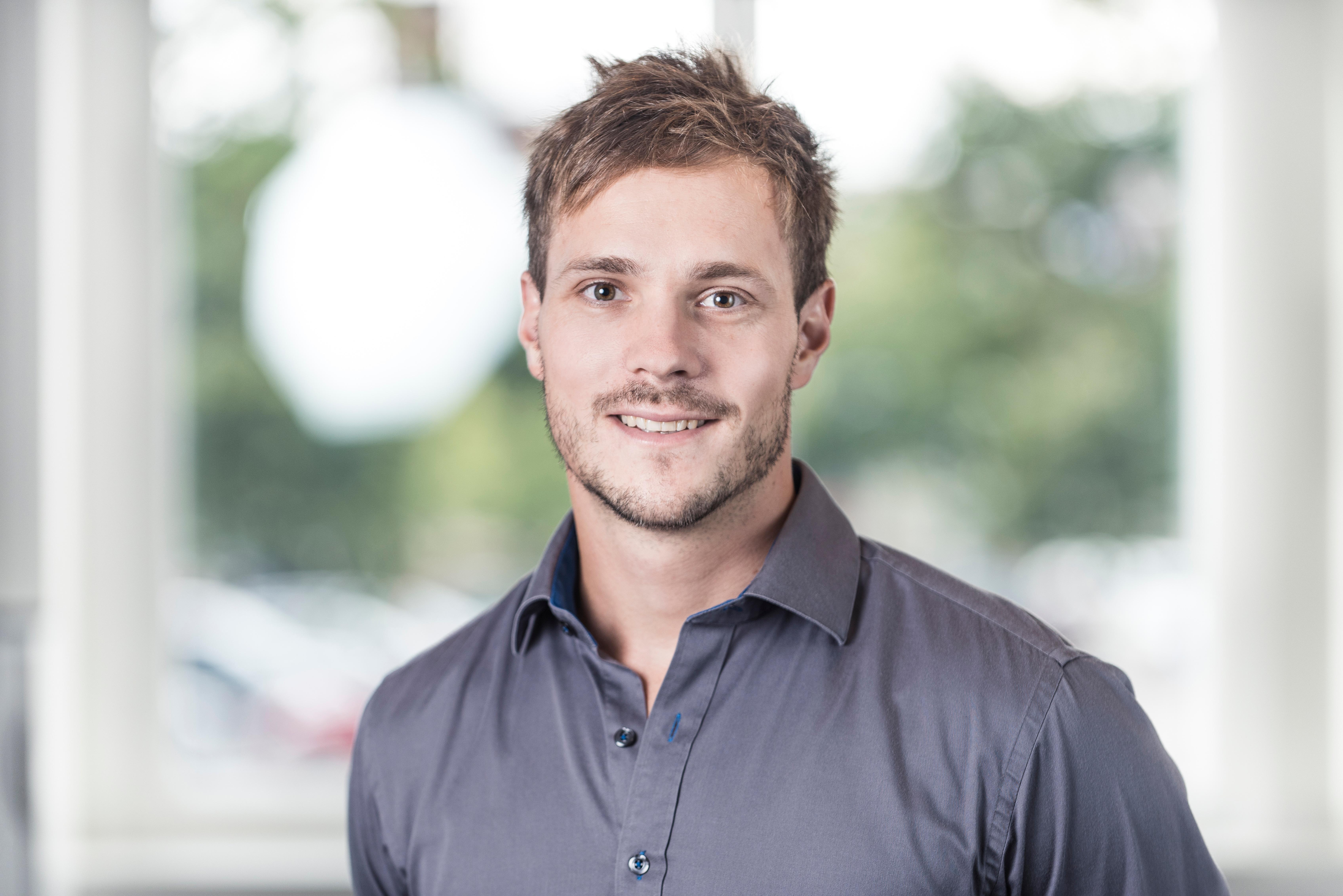 Erik Stäring